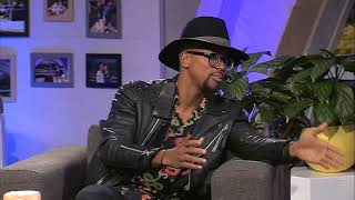 Real Talk With Anele S4 E125 Maps Maponyane and Men's fashion