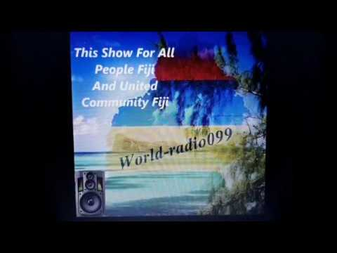 World-radio099 FM MAURITIUS Present RjworldFm Aap ka Host: Special Fiji.