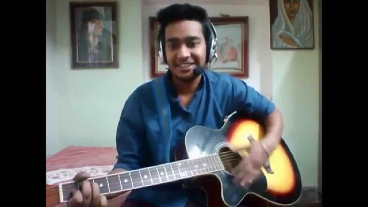 Nindiya Ke Paar Uzair Jaswal (Coke Studio Season 5 Audio / Video)