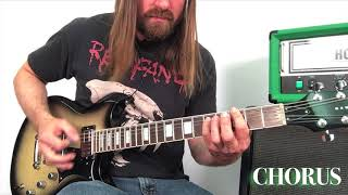 """FU MANCHU """"Clone Of The Universe"""" lesson preview for PlayThisRiff.com"""