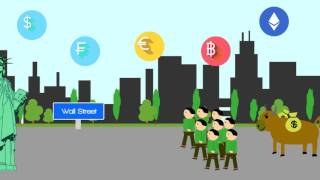 WTFF | way to financial freedom | animation teaser trailer