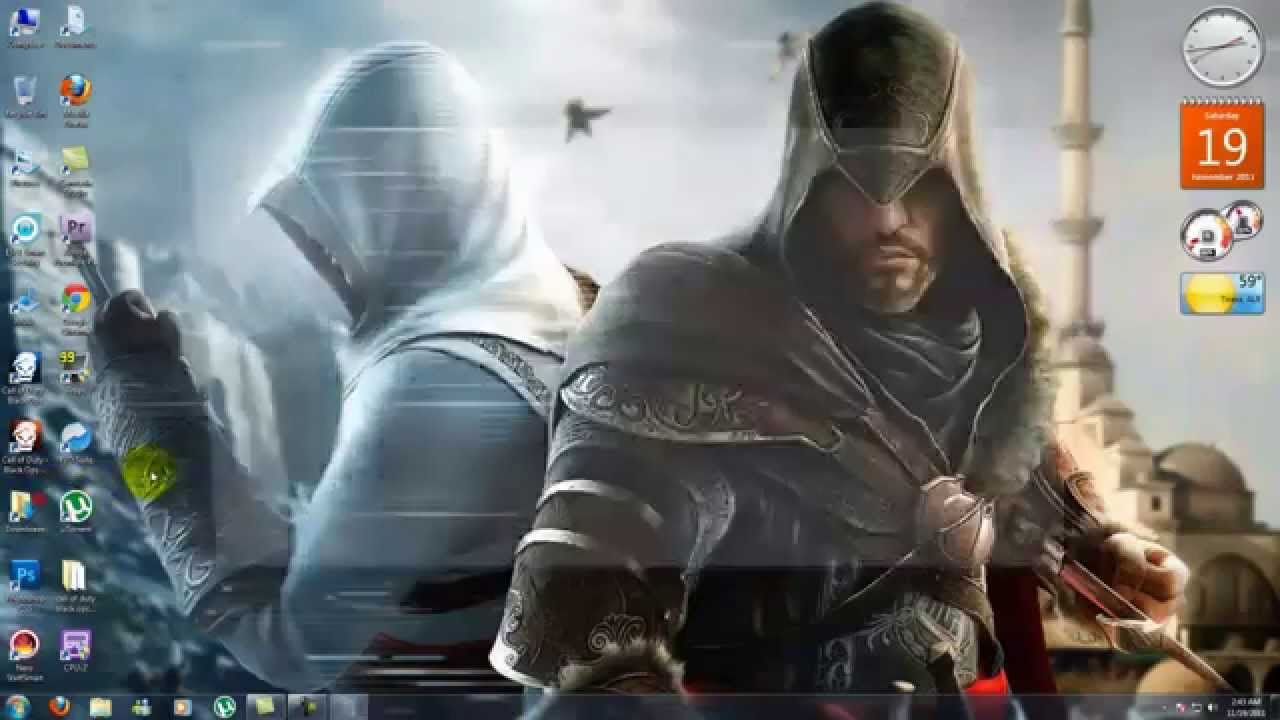 Download Assassins Creed Revelations PS3 Full Game - YouTube