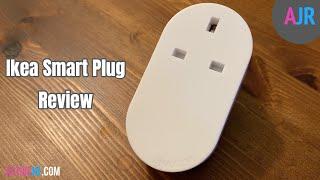 IKEA Tradfri control Outlet review Best Budget HomeKit smart plug 2019