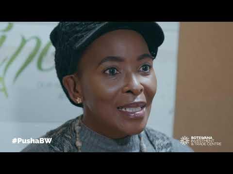Divine Morula talks their business, working with BITC's Botswana Export Development Programme