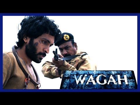 Wagah All Action Scenes | Wagah Full Fight Scenes | Vikram Prabhu Action Scenes: Wagah | Wagah Tamil Movie | Wagah Full Movie | Wagah Movie Scenes | Wagah Songs | Wagah Comedy Scenes | Wagah Video Songs | Wagah Action Scenes | Wagah Movie | Wagah is a action film written and directed by G. N. R. Kumaravelan. The film features Vikram Prabhu and Ranya Rao in the leading roles, while D. Imman composes the soundtrack. Set in Wagah, the flashpoint border post between India and Pakistan, the film revolves around an Indian soldier who finds himself in a tough situation when he gets caught by Pakistani soldiers while safely escorting his lady love to her home, Pakistan. Whether and how he succeeds or not is what forms the rest of the film's storyline.  Directed by                      G. N. R. Kumaravelan Produced by                      M. Balavishwaanathan Screenplay by              G. N. R. Kumaravelan Starring                              Vikram Prabhu, Ranya Rao Music by                      D. Imman Cinematography              S. R. Sathish Kumar Edited by                      Raja Mohammad Production company        Vijay Bhargavi Films