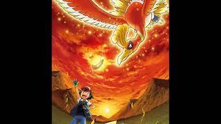 Pokémon - Der Film 20 OST: Ich wähle dich / I Choose You