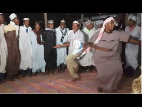 DahiraToiriquat Chadhouli Yachroutuya à Bekolahy Ambilobe Madagascar juillet 2019,réalisation:HABIBI
