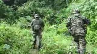 MokBai Recon Patrol