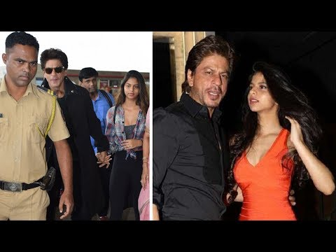 who is shahrukh khan dating now