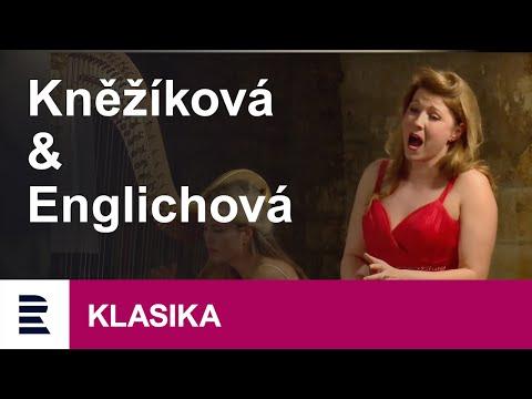 Kateřina Kněžíková & Kateřina Englichová v Klášteře sv. Anežky české