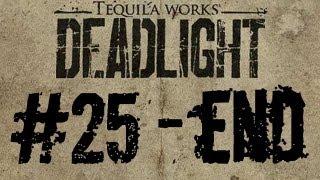 Deadlight - Walkthrough Part 25 - The New Law (3/3) - Revelation (5/5) + Ending & Credits