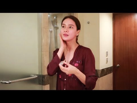 NIGHTTIME SKINCARE ROUTINE ♥️ | Erich Gonzales