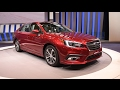 2018 subaru legacy first look 2017 chicago auto show mp3