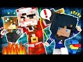 Minecraft Agents - THE EVIL TOY MAKER! TOYS COME TO LIFE! (Minecraft Roleplay) #5