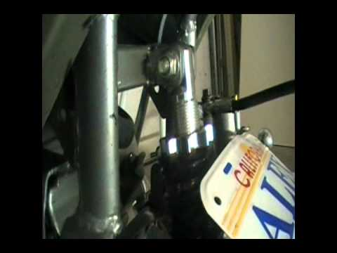 Tail Light Wiring Diagram For Harley Davidson in addition Adding 4 Way Flashers To A Motorcycle as well Chopper Headlight Lens as well 271359891231 likewise 454 Bobber Chopper. on chopper wiring blinkers