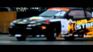 D1 Grand prix Thailand Rd 3-4 (Epic Intense Driving Hybrid)