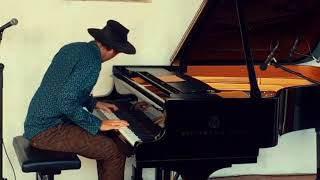 Michael Jackson - She's out of my life #MJInnocent (Piano Cover)