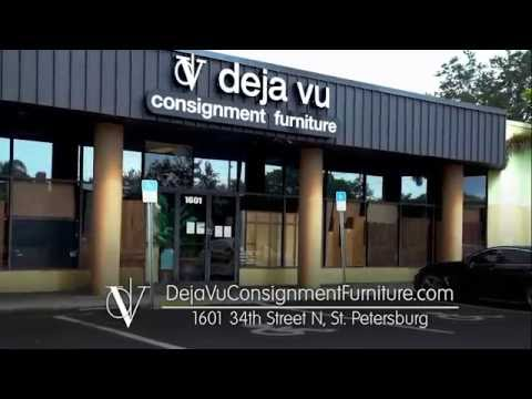 Superieur Deja Vu Consignment Furniture   YouTube
