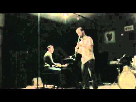 Change of Season (Herbie Nichols) - Lefteris Kordis & Alec Spiegelman
