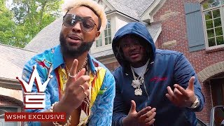 """Elijah Connor Feat. Tee Grizzley """"Mill Ticket"""" (WSHH Exclusive - Official Music Video)"""