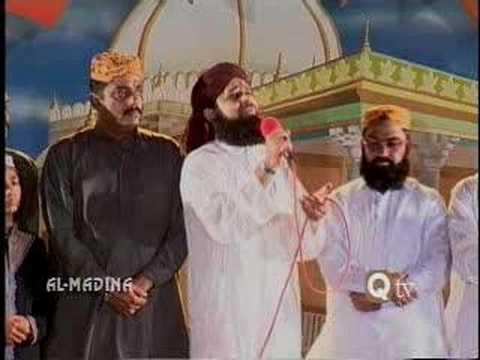 Aay Saba Mustafa Saw Se Keh Dena --Owais Qadri thumbnail