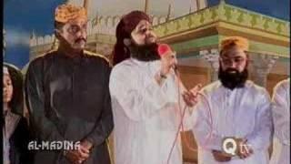 Aay Saba Mustafa Saw Se Keh Dena --Owais Qadri