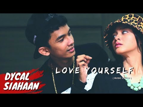 Justin Bieber - Love Yourself [DYCAL COVER]