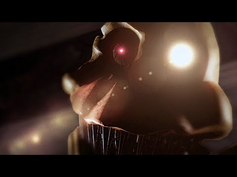 [FNAF MOVIE] DON'T CRY (Five Nights at Freddy's LIVE ACTION Movie)