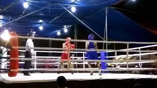 Palarong Pambansa 2018 Secondary Boxing