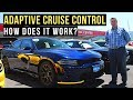 ADAPTIVE CRUISE CONTROL [Complete Review + Test Drive] | 2017 Dodge Charger Daytona | Lithia Motors