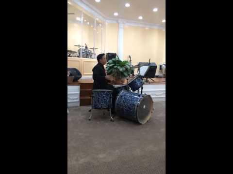 Omega Music School (Drum class)