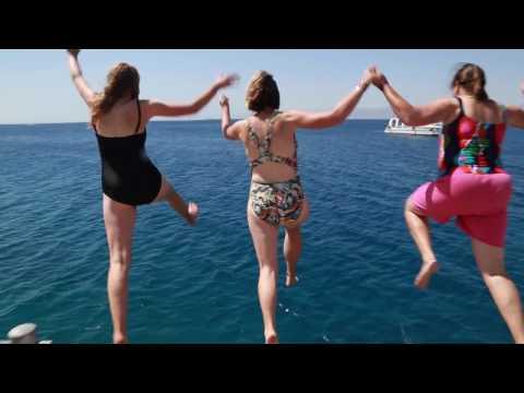 Holy Land Trip 2016 - Jordan