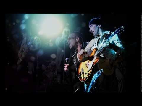 U2 - One (acoustic live)