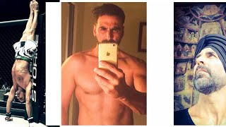 बिना gym body बनाये Akshay Kumar के जैसे   Akshay Kumar Diet Plan   Best Diet Plan   Fitness Neeti