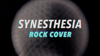 Synesthesia - Mayonnaise (Rock Cover by TUH) OPM Goes Punk