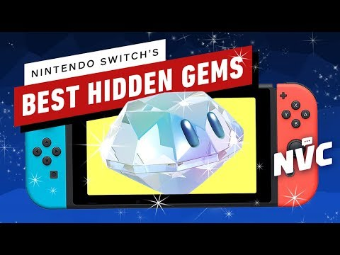 The Best Switch Games You May Have Missed - NVC 486