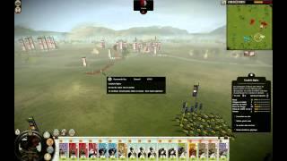 TW Shogun 2, Bataille n°46 : De L'Art de la Fourberie