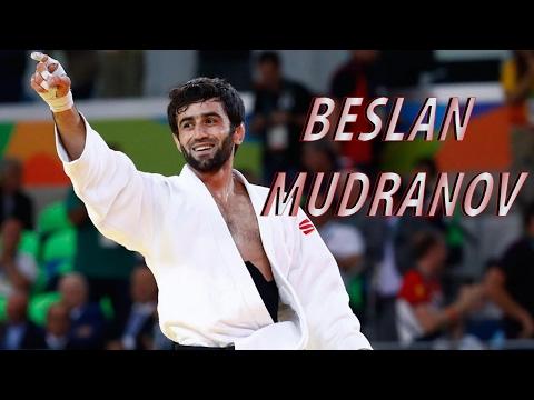 Beslan Mudranov compilation - The golden man - Беслан Мудранов