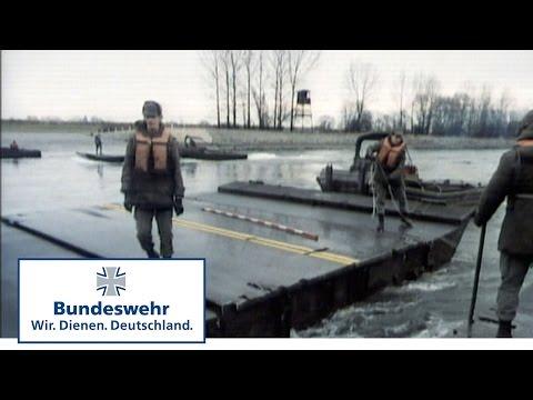 Classix: schnelle Brücke (1979) - Bundeswehr