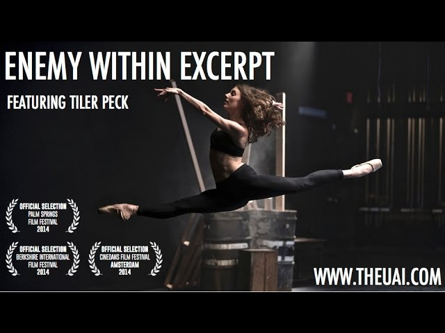 ENEMY WITHIN EXCERPT FEAT. TILER PECK