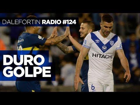 dalefortín RADIO #124