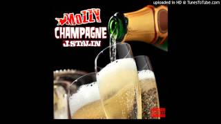 Mozzy ft. J. Stalin - Champagne