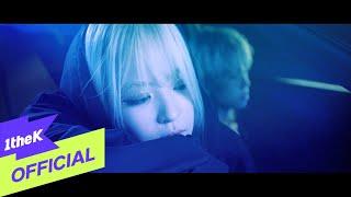 [MV] YONGYONG(용용) - Don't think about it (그런 생각은 하지마) (with. ASH ISLAND)