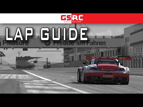 Lap Guide: BMW Z4 at Monza