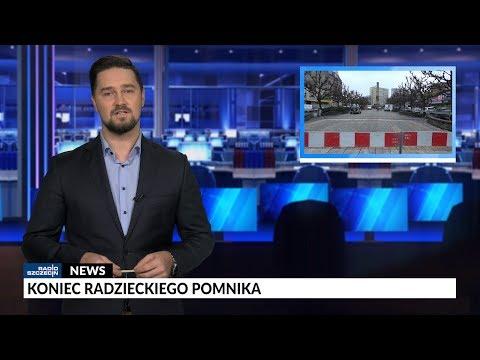 Radio Szczecin News - 15.11.2017