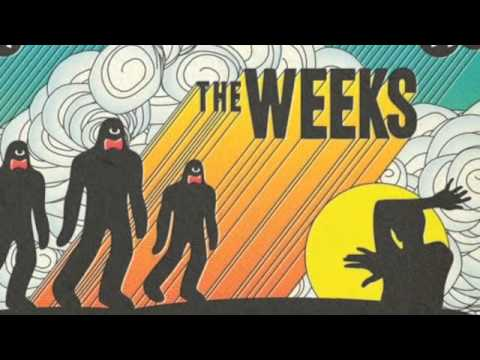 The Weeks - Buttons