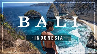 BALI - Cinematic Travel Video