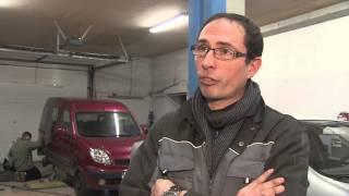 Formation en mécanique automobile