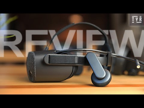 HP REVERB Review. I really want it to be ...