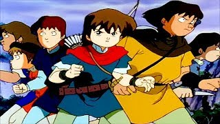 Mystery Forest   ROBIN HOOD   Full Episode 2   English